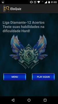 EloQuiz - League of Legends PT screenshot 5