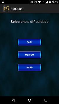 EloQuiz - League of Legends PT screenshot 1