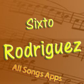 All Songs of (Sixto) Rodriguez icon