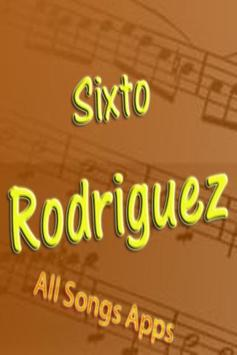 All Songs of (Sixto) Rodriguez poster