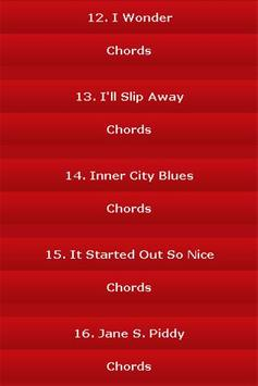 All Songs of (Sixto) Rodriguez apk screenshot