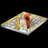 Text Locate icon