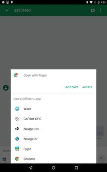 Text Locate apk screenshot
