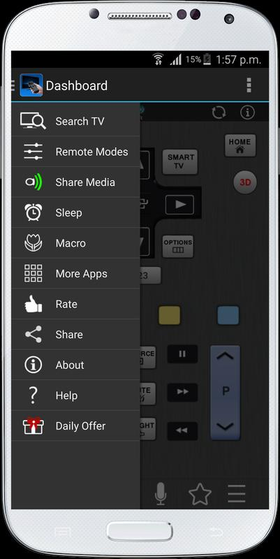 tv remote for philips smart tv remote control apk download free video players editors app. Black Bedroom Furniture Sets. Home Design Ideas