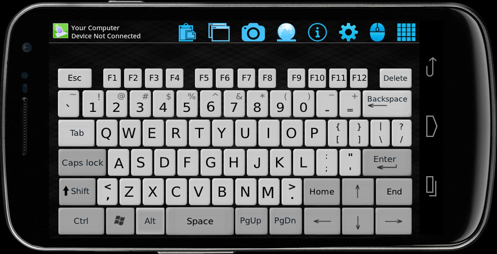 Wireless Mouse Keyboard For Android Apk Download