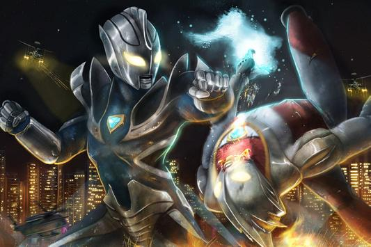 download game ultraman fighting evolution 3 for android