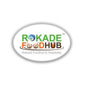 Rokade Food Hub icon