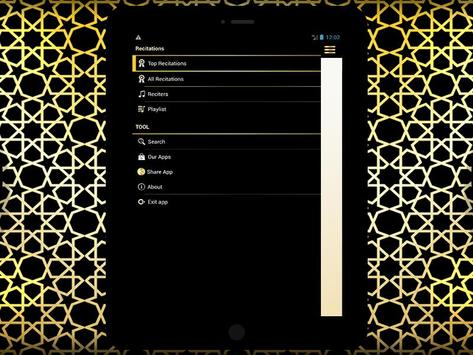Rokia Charia Audio mp3 apk screenshot