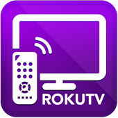 Roku TV Remote Control ✅ icon