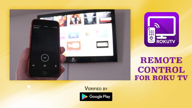 Roku TV Remote Control ✅ screenshot 2