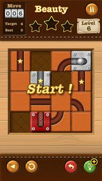 Ball ✪ Slide Puzzle to Unblock screenshot 18