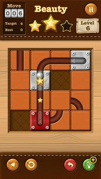 Ball ✪ Slide Puzzle to Unblock screenshot 1