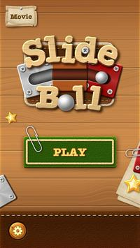 Ball ✪ Slide Puzzle to Unblock screenshot 2