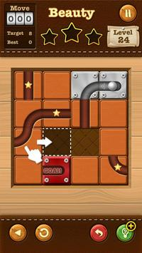 Ball ✪ Slide Puzzle to Unblock screenshot 4