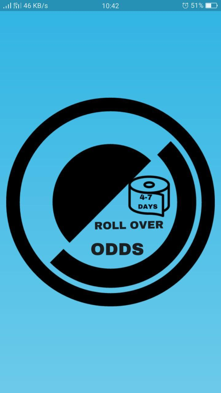 ROLLOVER ODDS for Android - APK Download