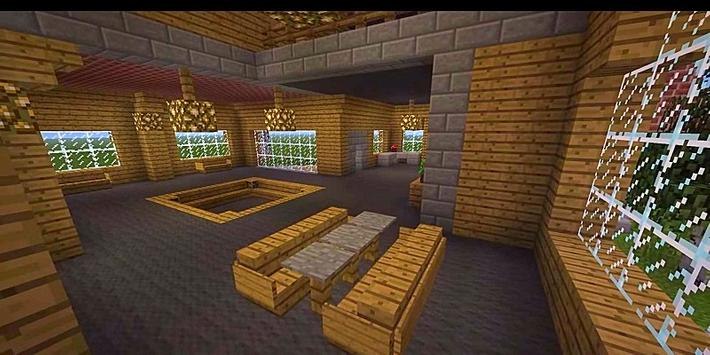 Furniture Mod For Minecraft screenshot 2