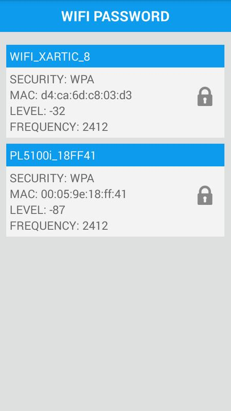 FREE WIFI PASSWORD KEYGEN APK Download - Free Tools APP ...