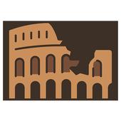 Romanis icon
