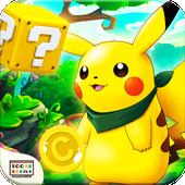 Super Pikachu: Thunder Adventure icon