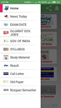 Ronak Jobs Gujarat apk screenshot