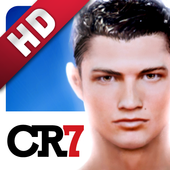 Cristiano Ronaldo HD Wallpapers - Madrid Fans icon