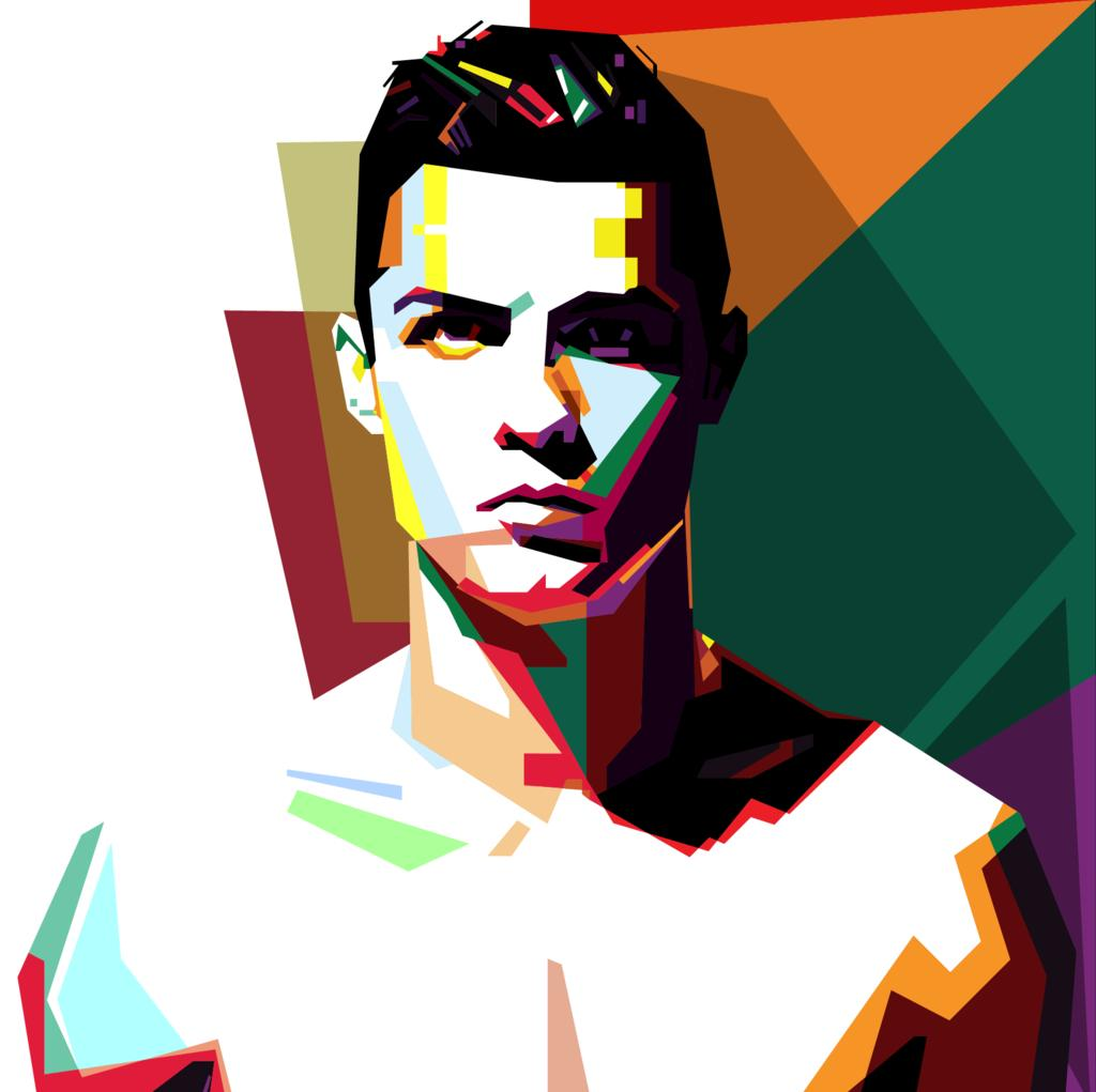 Cristiano Ronaldo HD Wallpapers - Madrid Fans poster