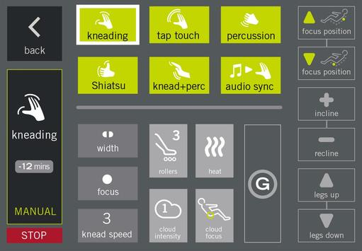 Novo XT2 screenshot 2