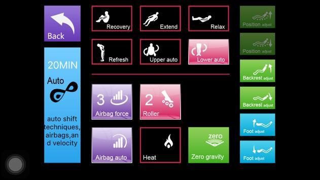 OKIA eMonarch Luxury screenshot 2