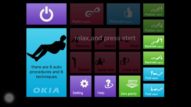 OKIA eMonarch Luxury screenshot 4