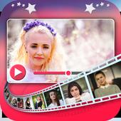 Video Multi Cutter icon