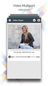 Video Multi Cutter screenshot 3