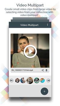 Video Multi Cutter poster