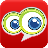 Roo Kids - Chat App icon