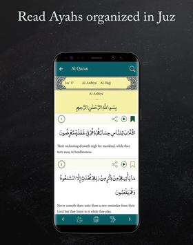 Read Al Quran With Translations Full Offline スクリーンショット 2