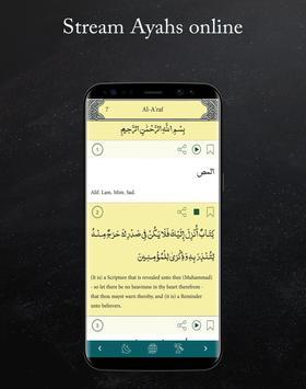 Read Al Quran With Translations Full Offline スクリーンショット 5