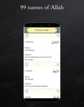 Read Al Quran With Translations Full Offline スクリーンショット 7