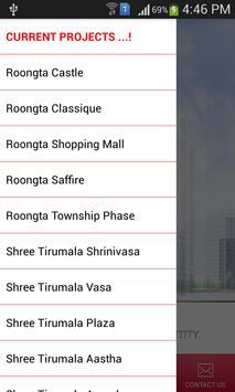 Roongta Group apk screenshot