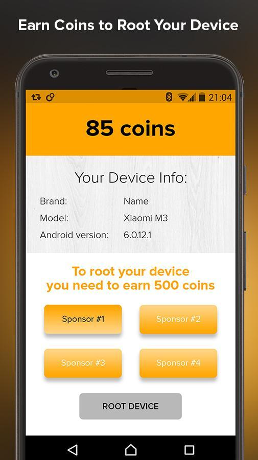 Kingo Root - Root Check for Android - APK Download