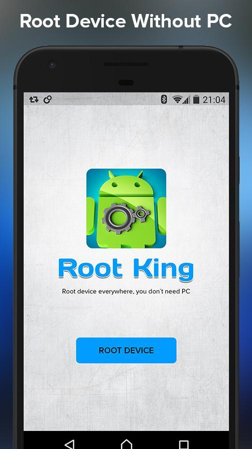 One Click Root Free Account