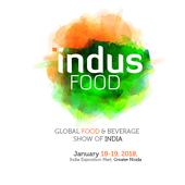 IndusFood2018 icon