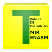 MIR/ENARM MEDICOS RESIDENTES icon
