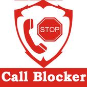 Call Blocker Blacklist Contact icon