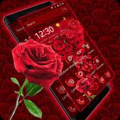 Rose Blossom Theme icon