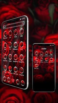 Red Rose Blossom screenshot 2