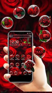 Red Rose Blossom screenshot 4