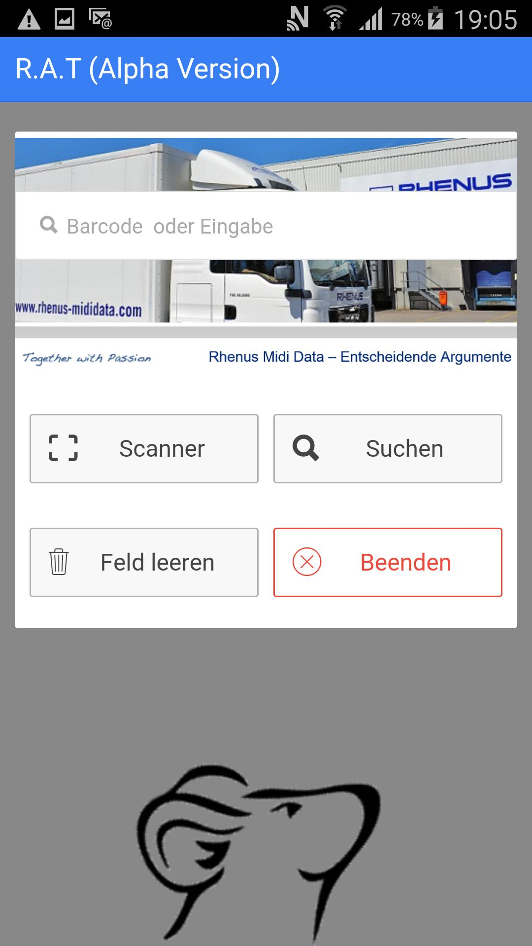 R A T APP for Android - APK Download