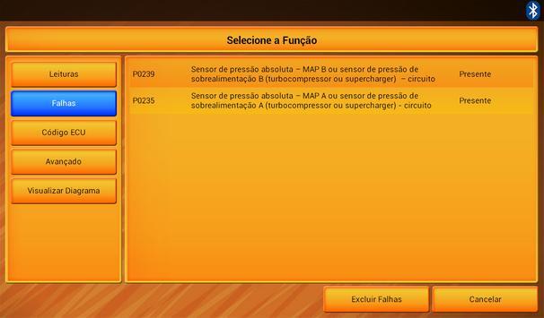 Raven Scanner Diesel apk screenshot