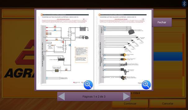 Raven Scanner Diesel screenshot 5
