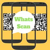 Whatscan Duel For Whatsapp icon