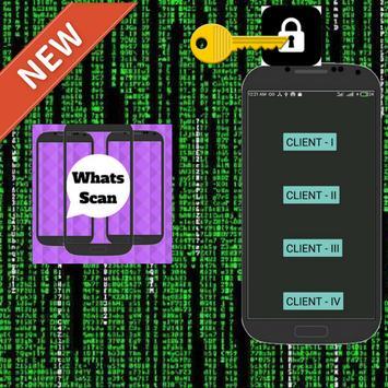 Whatscan Duel For Whatsapp apk screenshot